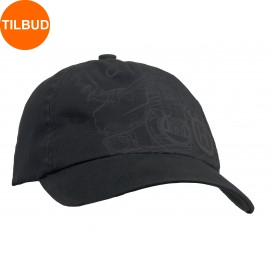 Husqvarna Cap Pioneer Saw season, Black Xplorer