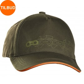 Husqvarna Cap X-cut chain season, Black Xplorer